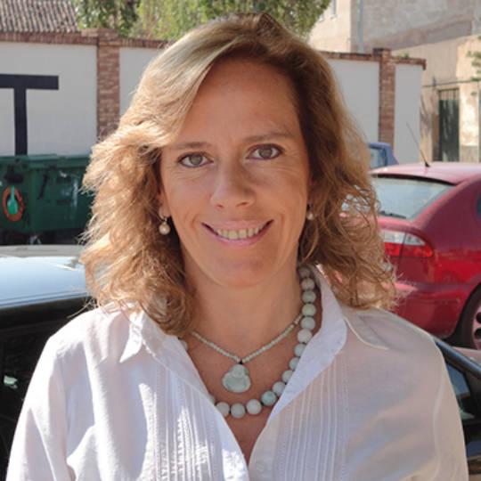 Carmen García Del Moral