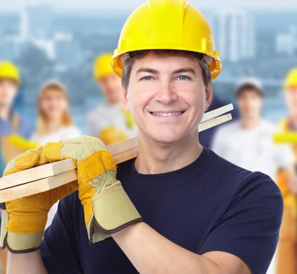 Seguros para la construcción