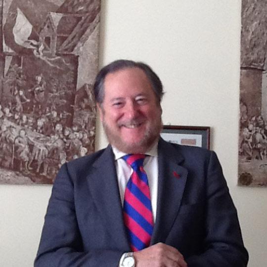 Gonzalo Figueroa Melgar