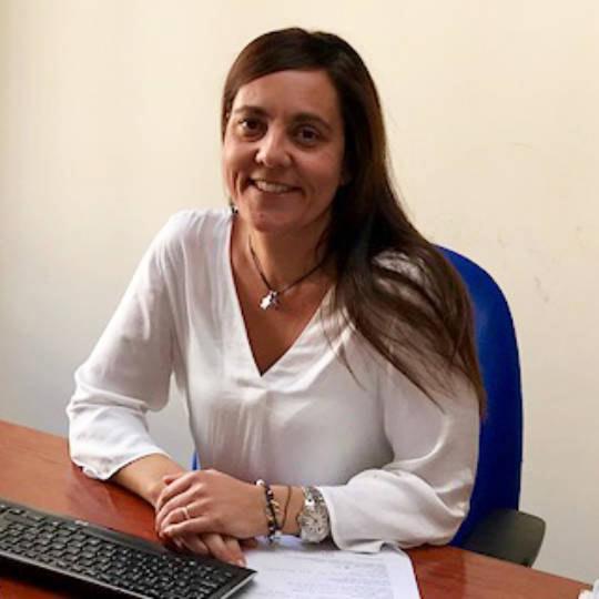 Miriam Barca Soler