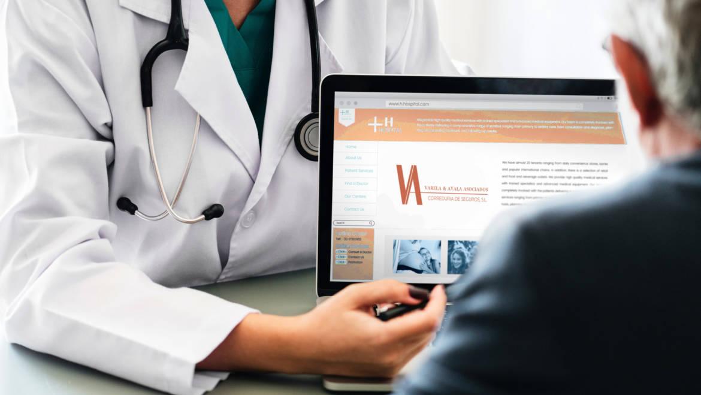 Nuevo Seguro Médico Varela y Ayala, con la salud no se juega…