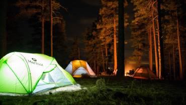 Seguros para los Campamentos de Verano.