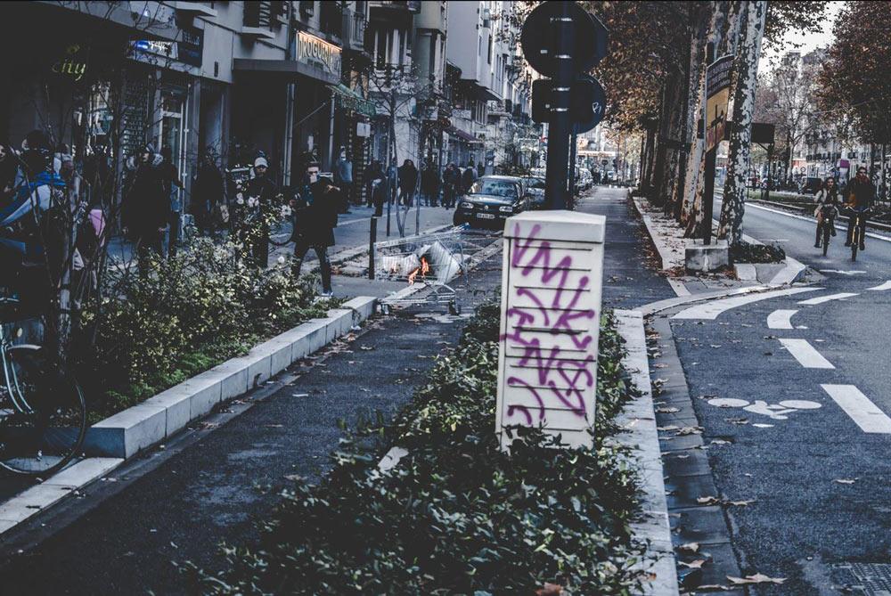 ¿Quién se hace cargo de los daños ocasionados en Cataluña?