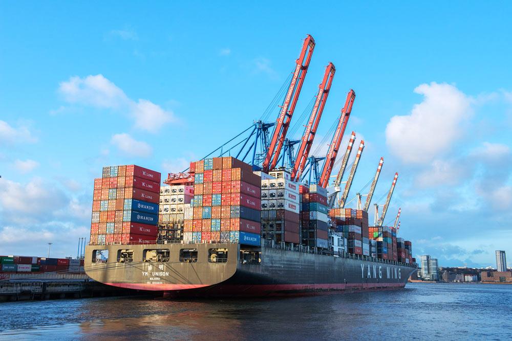 Nuevas Reglas en el Transporte Internacional de Mercancías Incoterms 2020