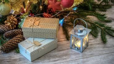 ¿Carta a Papá Noel o a los Reyes Magos?